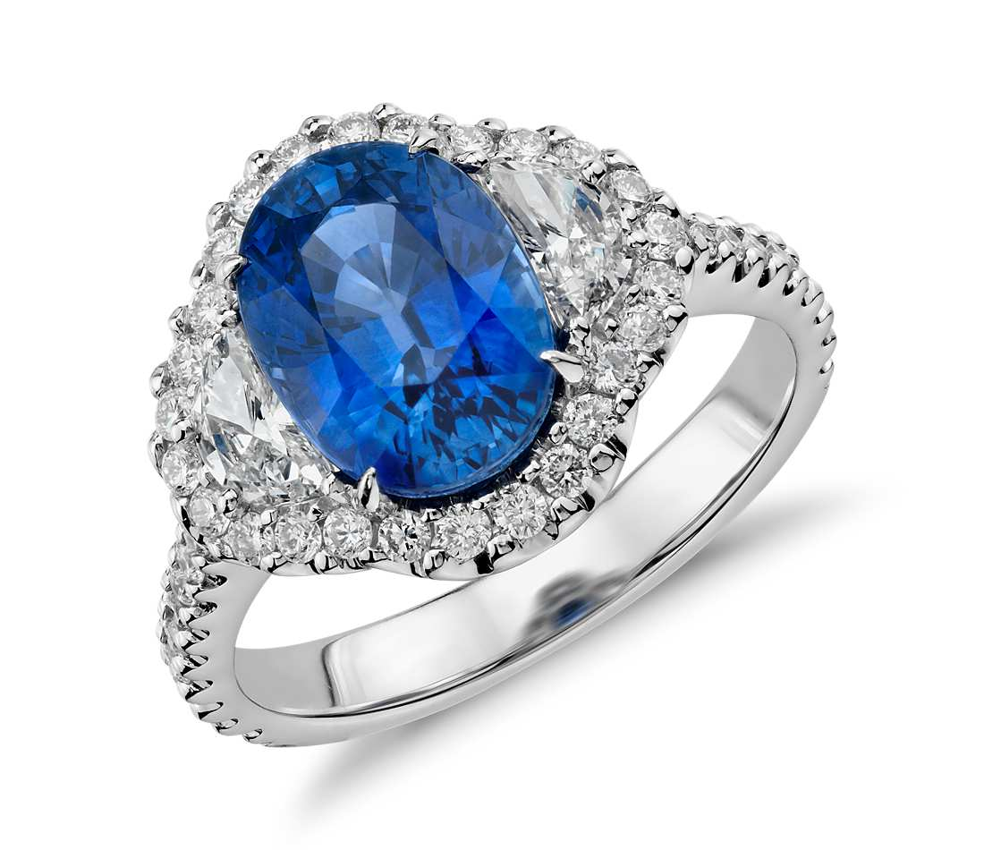 Por Trends In Engagement Rings