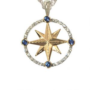 Compass Rose-small