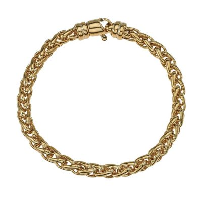 Image of a chain bracelet