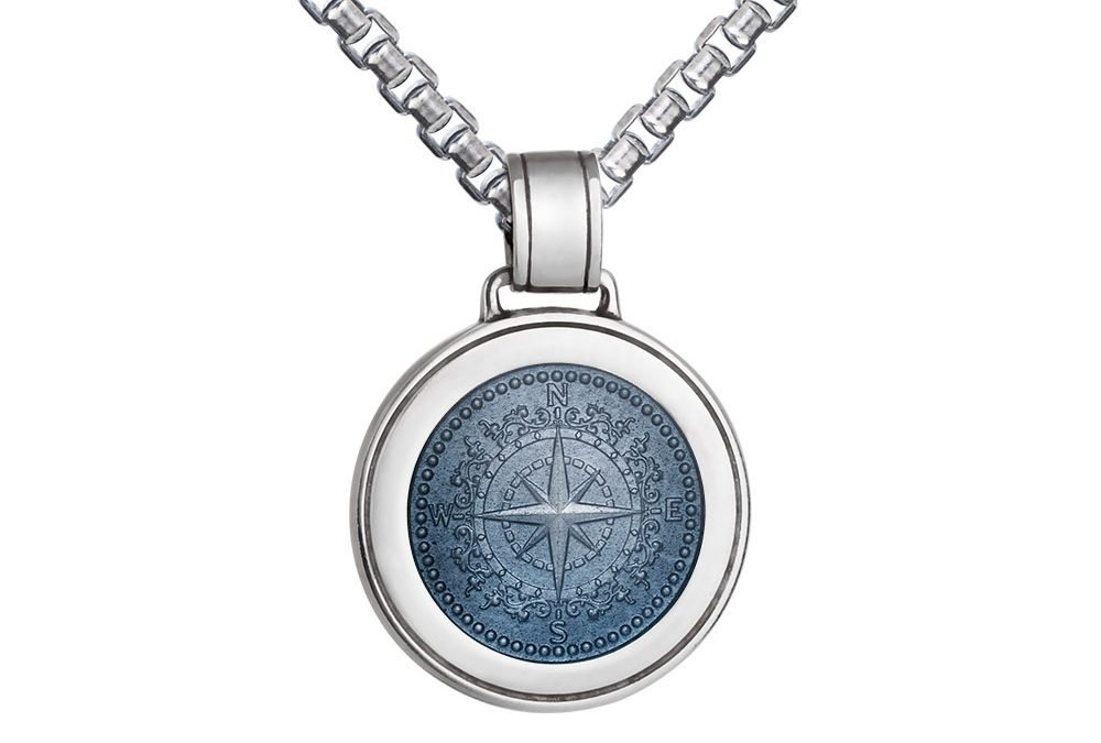 Compass Rose-Large
