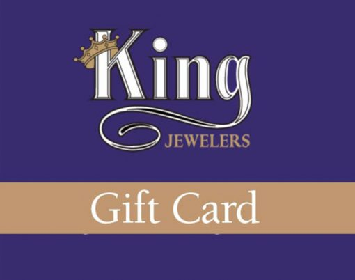 King Jewelers Gift Card